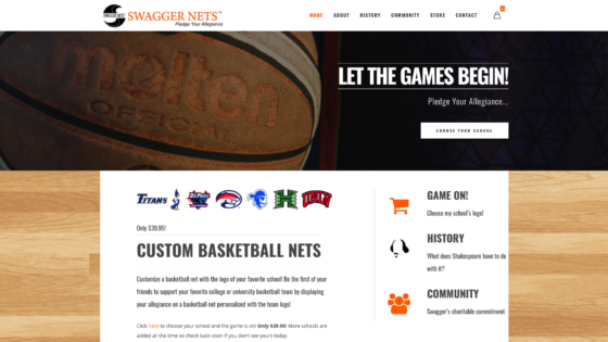 Swagger Nets